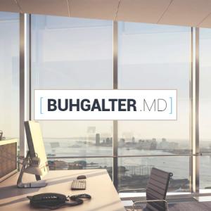 BUHGALTER.MD – консультация экспертов в финансовых вопросах