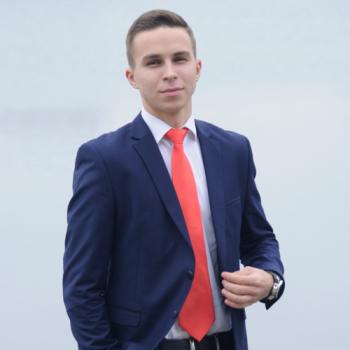 Максим Косован