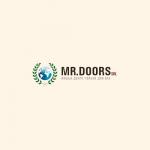 Mr. Doors — любые двери только для вас