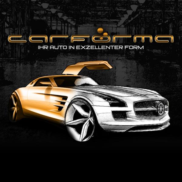 Carforma — ваш автомобиль в отличной форме