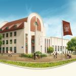 Хустський навчально-консультацiйний центр