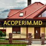 ACOPERIM.MD — строительство крыш в Молдове