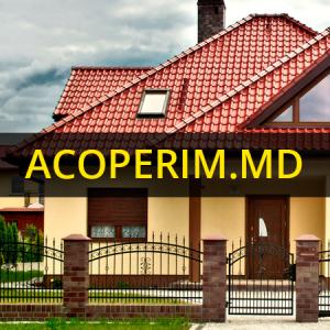 ACOPERIM.MD – строительство крыш в Молдове